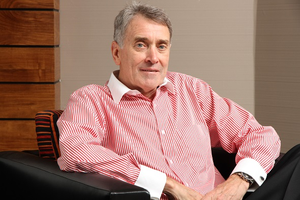 Kevin Hedderwick, Famous Brands Chief Executive