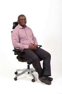 Lee Mhlongo,  Chief Executive Officer, FNB Housing Finance