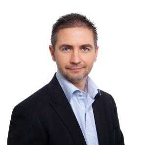 Len van Niekerk, CEO of Fountainhead