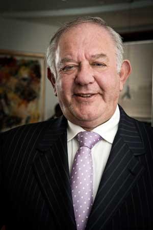 Marc Wainer, CEO of Redefine Properties