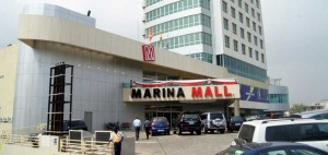Located in Airport City in Accra, Ghana, Marina Mall is managed by JHI Properties Ghana