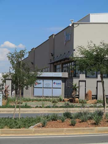 Meadowview Business Park, Johannesburg