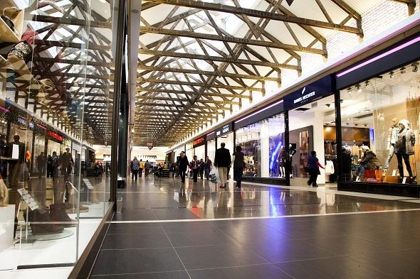 Middelburg Mall