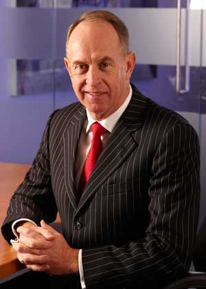Michael Watters, CEO of  Redefine International Group