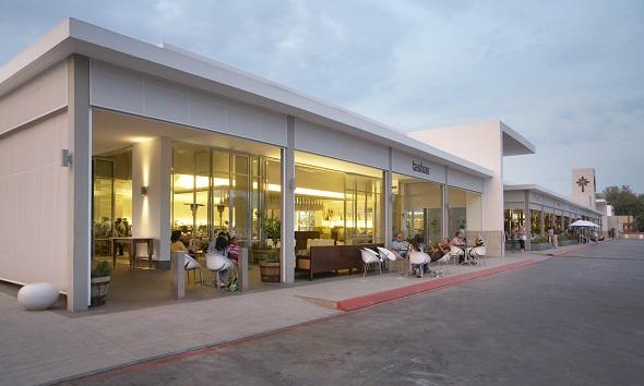 Morningside Shopping Centre