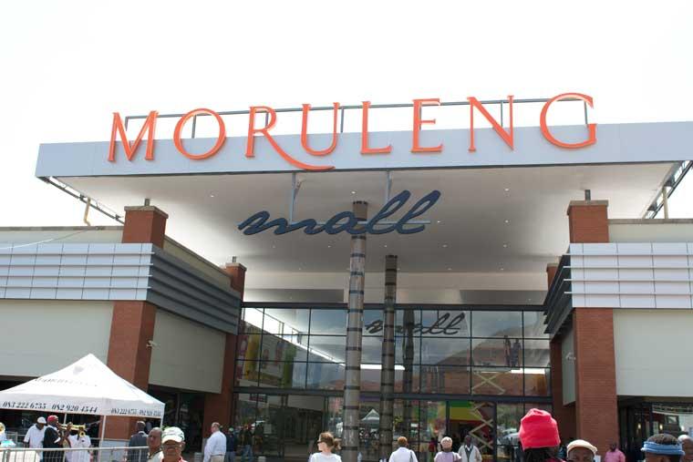 Moruleng-Mall