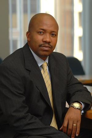 Chief Executive Office for the NHBRC, Mr Mongezi Mnyani