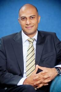 SAPOA CEO, Neil Gopal