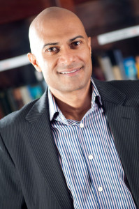 CEO of SAPOA, Neil Gopal