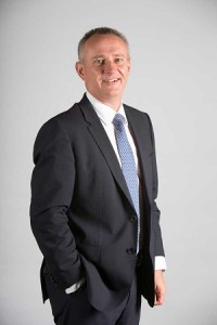 Norbert Sasse, CEO of Growthpoint Properties