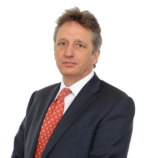 Patrick Sumner, head of global indirect property at the London-based Henderson Global Investors