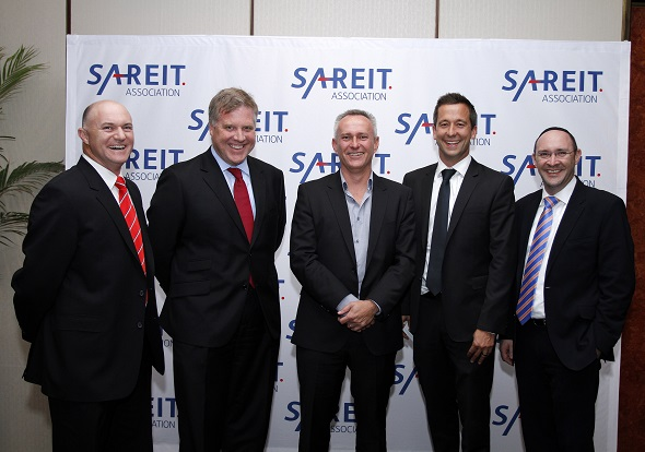 SA REIT Association launch