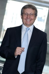 Sam Leon, the Investec Property Fund CEO