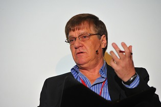 Stan Garrun, Executive Director & Head of South Africa, IPD