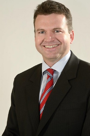 Stephan Claassen, FNB Provincial Head