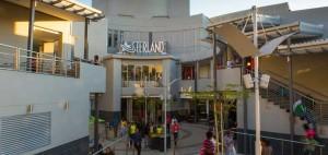 Sterland in Pretoria