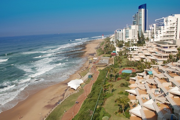 Sustained demand for homes in uMhlanga, steady residential development sales