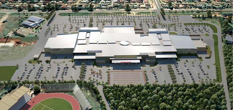 R900 million Thavhani Mall will bring quality regional shopping to Thohoyandou