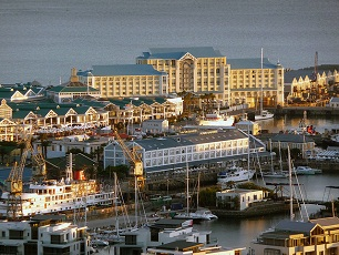 V&A Waterfront, Source:coda
