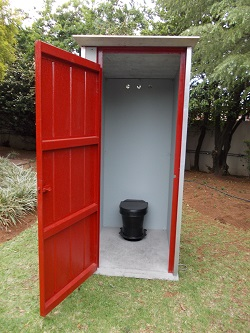 Vela toilets
