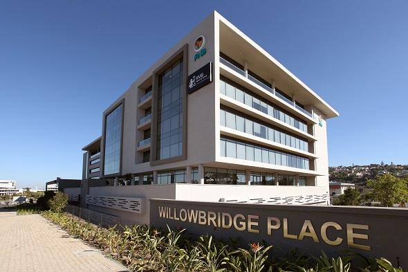 Willowbridge Place