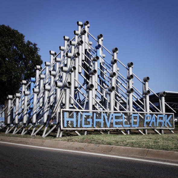 Highveld Park