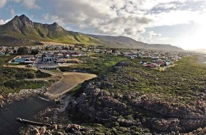 Work has begun on the long-awaited upgrade of Kleinmond's scenic harbour. The town lies on the Cape's Whale Coast, between Gordon's Bay and Hermanus.