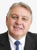 Marius Heyns, Chief Executive of Basil Read