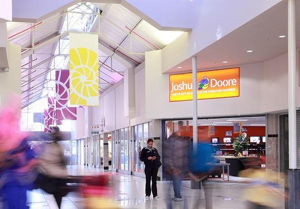 Atlantis City Shopping Centre, Western Cape