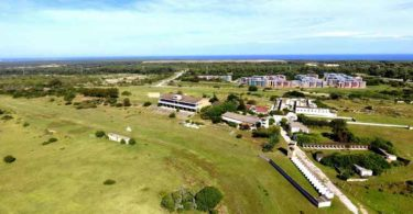 Phumelela Gaming and Leisure's defunct Arlington Racecourse in Nelson Mandela Bay.