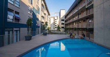 iQ Brooklyn, the new student accommodation in Pretoria offers upmarket apartments priced from R995 000 to R1.6 million.