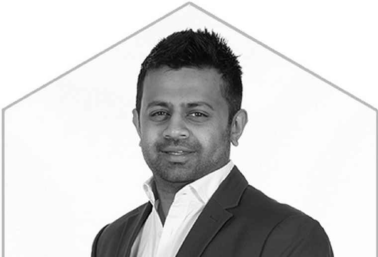 Raj Nanan, Chief Financial Officer of Attacq Limited.